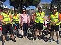 TrendCycle, la pasarela de moda en bicicleta inunda las calles de Madrid (04).jpg