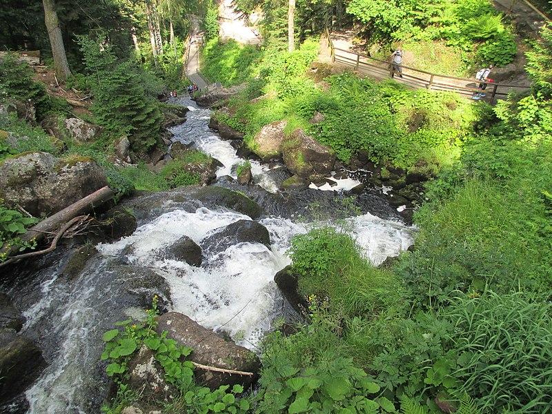 File:Triberg Waterfalls (3).JPG