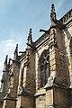 Triel-sur-Seine Église Saint-Martin Gargouilles 365.jpg