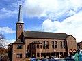 Trinity Church - geograph.org.uk - 774964.jpg
