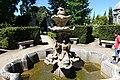 Tritons fountain in Biscainhos garden (1).jpg