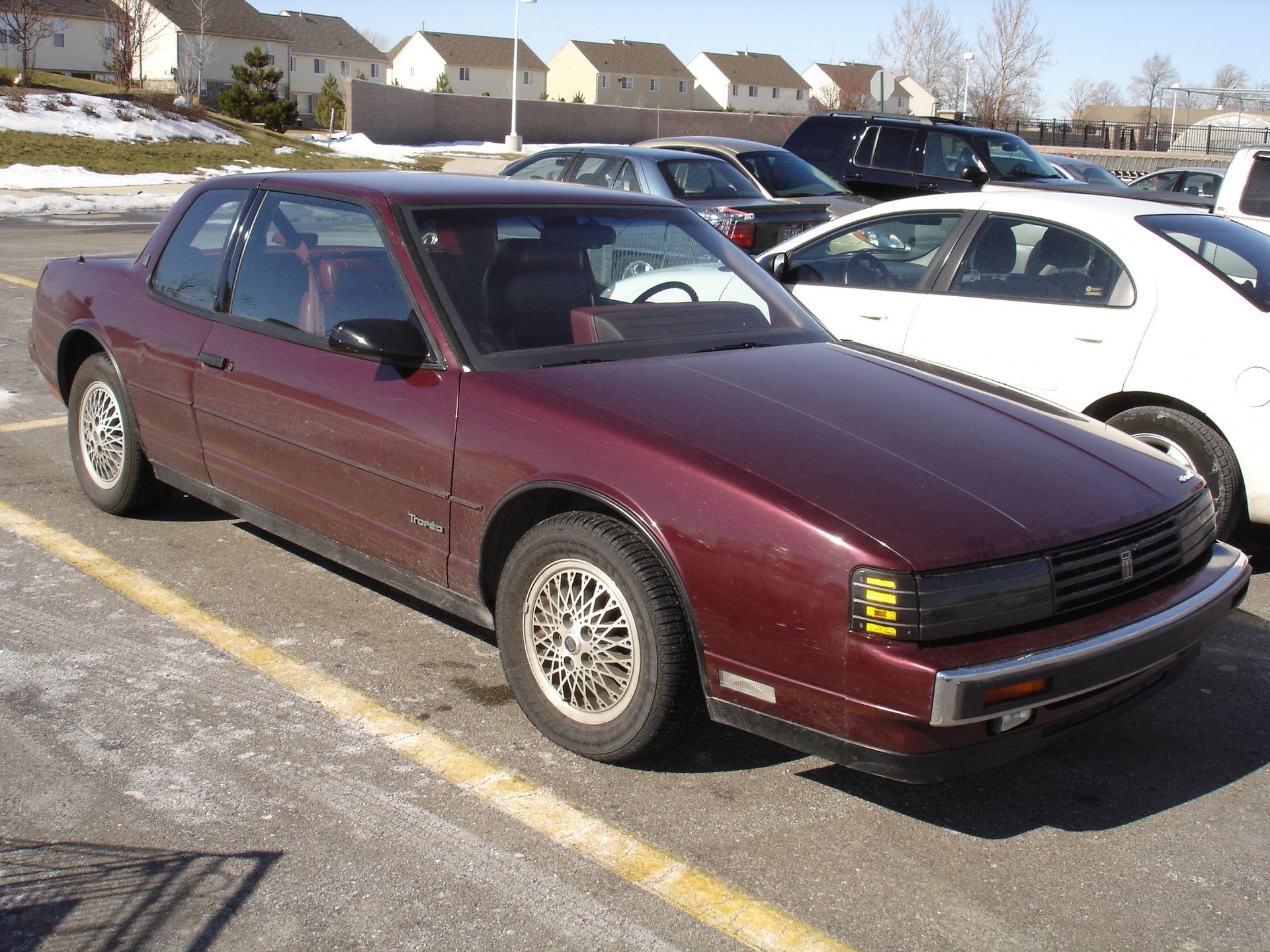 Cadillac Eldorado Wikipedia >> GM E platform - Wikipedia