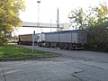 Trucks, Port of Dunaújváros, 2017 Dunaújváros.jpg