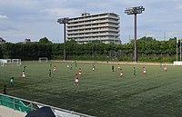 Tsurumi Ryokuchi Football Stadium14-1.JPG