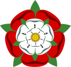 Tudor rose.svg