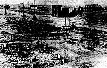 Tulsa Race Massacre Wikipedia