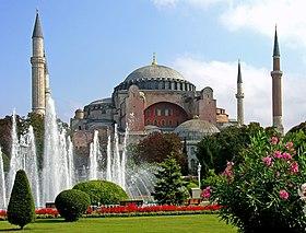 Ciudades del mundo (A a la Z) - Página 3 280px-Turkey-3019_-_Hagia_Sophia_%282216460729%29