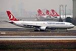 Turkish Airlines, TC-JOE, Airbus A330-303 (39244511204).jpg