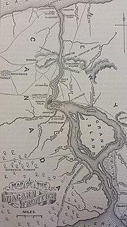 Tuscarora Reservation