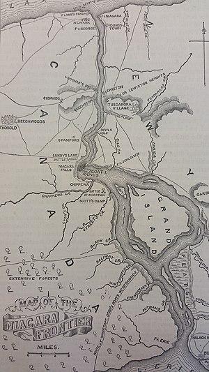 Tuscarora Reservation - Image: Tuscarora Reservation