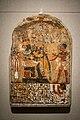 Tuthmosis IV stela - Pharaoh exhibit - Cleveland Museum of Art (27375118763).jpg