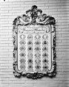 tweede regentessenbord 1844 - amsterdam - 20014618 - rce