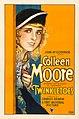 Twinkletoes (1926) poster.jpg