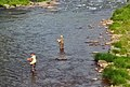 Two anglers in Esopus Creek, Phoenicia, NY.jpg