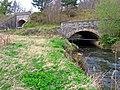 Two bridges Peterculter - geograph.org.uk - 441698.jpg