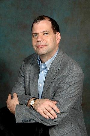 American economist Tyler Cowen