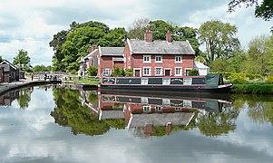 Tyrley Wharf, Shropshire Union Canal - geograph.org.uk - 1322038.jpg