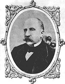 Tytus Woyciechowski, Jugendfreund und späterer Geliebter (Quelle: Wikimedia)