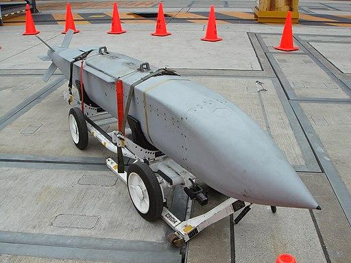 U.S.NAVY AGM-154 JSOW