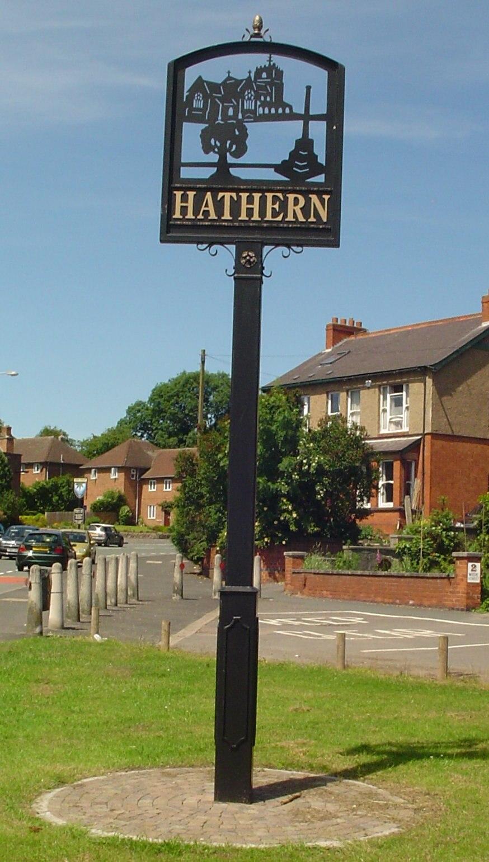 UK Hathern