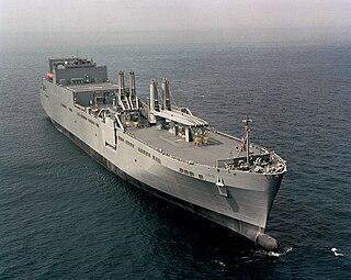 USNS <i>Charlton</i> (T-AKR-314)