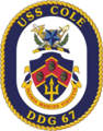 USS Cole DDG-67 Crest.png