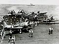 USS Enterprise flight deck BB-56 aft May 1943.jpg