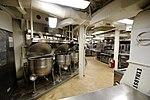 USS Missouri - Kitchen (8327918723).jpg