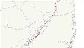 US Route 130 Wikipedia