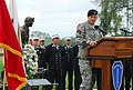US Army 50905 Steel beam, Rescorla statue unveiled.jpg