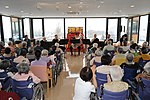 US Army Camp Zama Band Plays for Elderly in Japan DVIDS364595.jpg