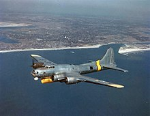 US Coast Guard PB-1G in flight.jpg