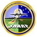 US Navy 030113-N-1671M-001 logo for a Shared Reconnaissance Pod (SHARP).jpg