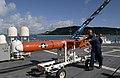 US Navy 030819-N-2613R-009 Sailors from Fleet Activities Okinawa, Japan on load target drones.jpg