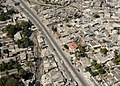 US Navy 100116-N-6639M-010 A multitude of damaged buildings in the city of Port-au-Prince, Haiti can be seen from the air.jpg