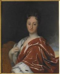 Ulrika Eleonora d. y., 1688-1741, drottning av Sverige