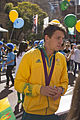 Unidentified Australian Olympic athlete (MG 9021).jpg