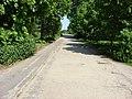 Unnamed road, Blackthorpe - geograph.org.uk - 814362.jpg