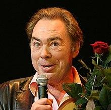 Andrew Lloyd Webber - Wikipedia
