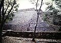Uxmal Small Pyramid (9785158641).jpg