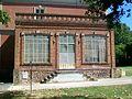 Vémars (95), mairie - château de la Motte, bibliothèque municipale.jpg