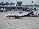 VP-BTI (aircraft) at Sheremetyevo International Airport pic1.JPG