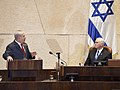 VP Pence visits the Knesset VP Pence visits the Knesset (25968755968).jpg
