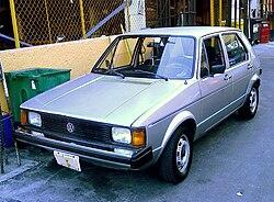 1982 volkswagen rabbit diesel
