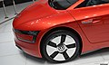 VW XL1 red at Hannover Messe (8713366495).jpg