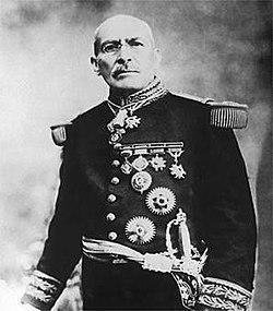 Victoriano Huerta - Wikipedia's Victoriano Huerta as ...