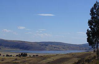 Arani Province Province in Cochabamba Department, Bolivia