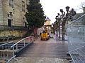 Valkenburg (L), reconstructie Halderpark, januari 2015-11.jpg