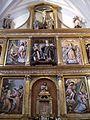 Valladolid - Monasterio de Santa Isabel de Hungría (Clarisas) 05.jpg
