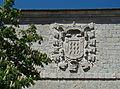 Valladolid San Benito el Viejo escudo Gondomar ni.JPG